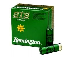 "Remington Premier STS Target Load 2.75"" 28 Gauge Ammo 9, 25/box - STS289"