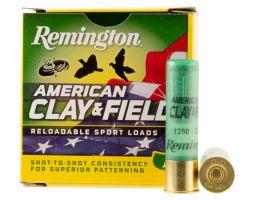 "Remington American Clay & Field Sport 2.75"" 28 Gauge Ammo 8, 25/box - HT288"