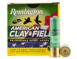 "Remington American Clay & Field Sport 2.75"" 28 Gauge Ammo 9, 25/box - HT289"