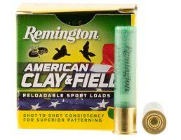 "Remington American Clay & Field Sport 2.5"" 410 Gauge Ammo 9, 25/box - HT4109"