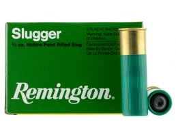 "Remington Slugger 2.75"" 16 Gauge Ammo, 5/box - SP16RS"