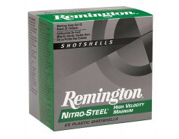 "Remington Nitro Steel 2.75"" 16 Gauge Ammo 2, 25/box - NS16HV2"