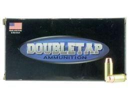 DoubleTap Ammunition Dt Target 180 gr Full Metal Jacket 10mm Ammo, 50/box - 10MM180T50