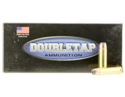 DoubleTap Ammunition DT Defense 158 gr Controlled Expansion Jacketed Hollow Point .357 Mag Ammo, 20/box - 357M158CE