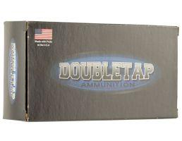 DoubleTap Ammunition DT Tactical 115 gr Barnes TAC-XP .357 Sig Ammo, 20/box - 357S115X