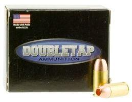 DoubleTap Ammunition DT Defense 80 gr Barnes TAC-XP .380 ACP Ammo, 20/box - 380A80X