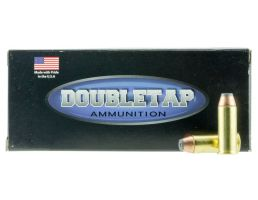 DoubleTap Ammunition DT Defense 180 gr Controlled Expansion Jacketed Hollow Point .44 Spl Ammo, 20/box - 44S180CE
