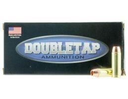 DoubleTap Ammunition DT Hunter 225 gr Barnes XPB .45 Colt +P Ammo, 20/box - 45P225X