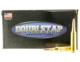 DoubleTap Ammunition DT Longrange 85 gr Barnes TSX .243 Win Ammo, 20/box - 243W85X