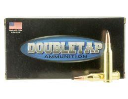 DoubleTap Ammunition DT Hunter 90 gr Swift Scirocco II .243 Win Ammo, 20/box - 243W90SS