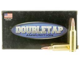 DoubleTap Ammunition DT Longrange 110 gr Barnes TSX .270 Win Ammo, 20/box - 270W110X