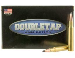 DoubleTap Ammunition DT Longrange 130 gr Swift Scirocco II .270 Win Ammo, 20/box - 270W130SS