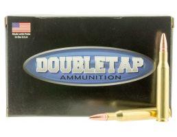 DoubleTap Ammunition DT Longrange 110 gr Barnes TSX Boat Tail .270 WSM Ammo, 20/box - 270SM110X