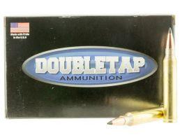 DoubleTap Ammunition DT Longrange 165 gr Swift Scirocco II .300 WSM Ammo, 20/box - 3W165SS