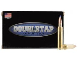 DoubleTap Ammunition DT Safari 175 gr Barnes LRX .300 Win Mag Ammo, 20/box - 3W175X