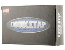 DoubleTap Ammunition DT Longrange 160 gr Sierra GameKing .280 Rem Ammo, 20/box - 280R160GK