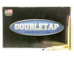 DoubleTap Ammunition DT Longrange 150 gr Barnes TTSX .30-06 Spfld Ammo, 20/box - 3006150X