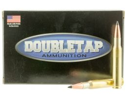 DoubleTap Ammunition DT Hunter 180 gr Swift Scirocco II .30-06 Spfld Ammo, 20/box - 3006180SS