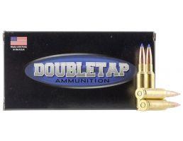 DoubleTap Ammunition DT Longrange 127 gr Barnes LRX 6.5 Crd Ammo, 20/box - 65CM127X