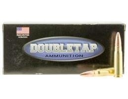 DoubleTap Ammunition DT Tactical 123 gr Barnes TSX 7.62x39mm Russian Ammo, 20/box - 739123X