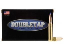 DoubleTap Ammunition DT Longrange 145 gr Barnes LRX 7mm Rem Mag Ammo, 20/box - 7M145X