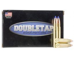 DoubleTap Ammunition DT Safari 250 gr Barnes TTSX 9.3x62mm Mauser Ammo, 20/box - 93M250X