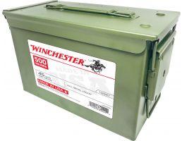 Winchester Ammunition USA 230 gr Full Metal Jacket .45 ACP Ammo, 500/box - USA45AC
