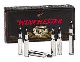 Winchester Ammunition Ballistic Silvertip 55 gr Polymer Tip .243 WSSM Ammo, 20/box - SBST243SS