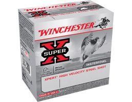 """Winchester Ammunition Super-X 3"""" 20 Gauge Ammo 4, 25/box - WEX2034"""