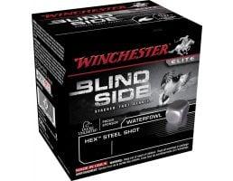 "Winchester Ammunition Blindside 3"" 12 Gauge Ammo BB, 200/box - SBS123BBVP"