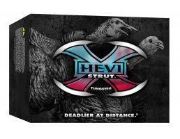 "Hevi-Shot Hevi-X Strut 3"" 12 Gauge Ammo 5, 6, 5/box - 44306"