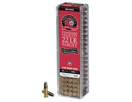 CCI 70th Anniversary Edition 40 gr SVLRN .22lr Ammo, 100/box - 30RUG
