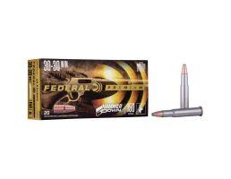 Federal HammerDown 150 gr BSP .30-30 Win Ammo, 20/pack - LG30301