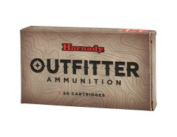 Hornady Outfitter 180 gr GMX .300 RUM Lead-Free Ammo, 20/box - 8208