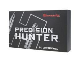 Hornady Precision Hunter 178 gr Extremely Low Drag-Expanding .300 Win Mag Ammo, 20/box - 82041