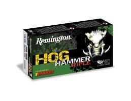 Remington Hog Hammer 250 gr Barnes TTSXBT .450 Ammo - PHH450B1