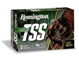 "Federal Premier TSS 410 Bore 3"" #9 Ammunition, 5 rds - TSS41039"
