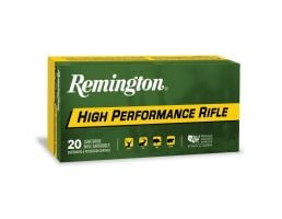 Remington High-Performance 120 gr HPBT .6.5 Grendel Ammo - R65GR1