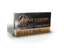 Weatherby Select Plus 200 gr Hornady ELD-X .300 Weatherby Mag Ammo - H300200ELDX