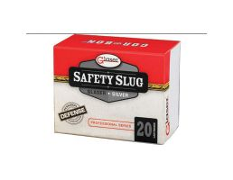 Glaser Silver 38 Special Ammo 80 Grain Pre-Fragmented +P, 20 rds/box - GL02400,20