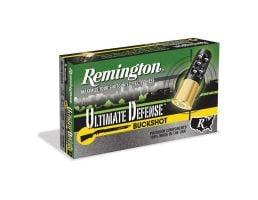 "Remington Ultimate Defense 2.5"" 410 Gauge Shotgun Shotshell 000 Buck, 15/box - 20697"
