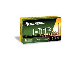 Remington HTP Copper 250 gr Barnes TTSX BT .450 Bushmaster Rifle Ammo, 20/box - 27739