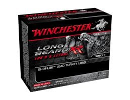 "Winchester Long Beard XR 3"" 1 1/4 oz 20ga Ammo, 10 rds - STLB2036"