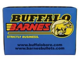 Buffalo Bore Heavy 30-30 Win 150 grain Barnes TSX Lead-Free Rifle Ammo, 20/Box - 28B20