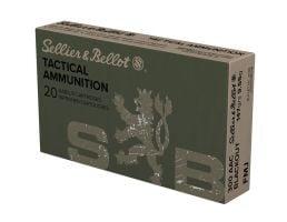 Sellier & Bellot 300 AAC Blkout 147gr FMJ  20rds  SB300BLKB