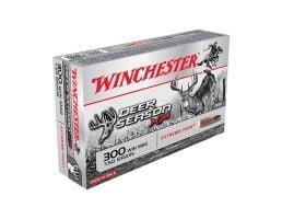 Winchester Deer Season XP .300 Win Mag 150gr Rifle Ammunition, 20 Rounds