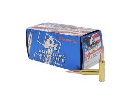 6.5 Creedmor Rifle Ammo Hornady 6.5 Creedmore 140r BTHP American Gunner Ammunition, 50rds - 81482