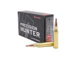 Hornady 7mm-08 Remington 150gr ELD-X Precision Hunter Ammunition, 20rds