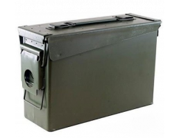 Blackhawk! .30 Cal Ammo Can