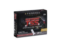 """Federal TSS 12 ga 3.5"""" 2.25 oz. #9 5 Shotshells - PTSSX191F 9"""
